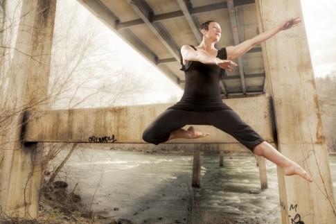 Catherine Vibert - Environmental Portrait Photography - 5